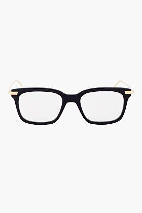THOM BROWNE Navy & Gold Optical Glasses