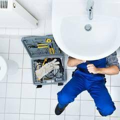Putztipp: Das solltest du tun, bevor du dein Badezimmer putzt