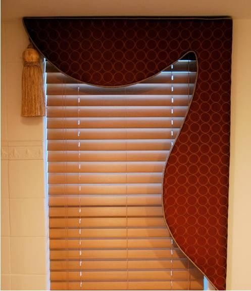 Unique Window Treatments Find This Pin And More On Unique Window