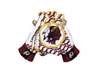 Nike Stadium (NFL Redskins) Men's Gloves