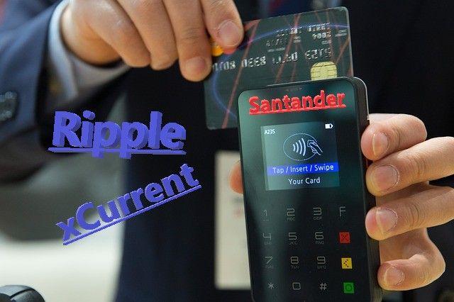 Segúninformael portal Coindesk – Ripple ha conseguido uno de sus mayores clientes hasta el dia de hoy, el Grupo Santander ha anunciado salida de la aplicación móvil para pagos internacionales, realizada con la ayuda del blockchain de Ripple. El banco había estado probando la aplicación durante 18 meses con sus empleados, integrando Apple Pay para …