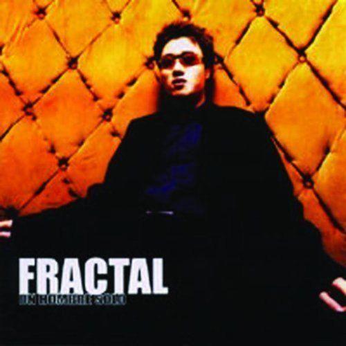 FRACTAL-UN HOMBRE SOLO CD NEW