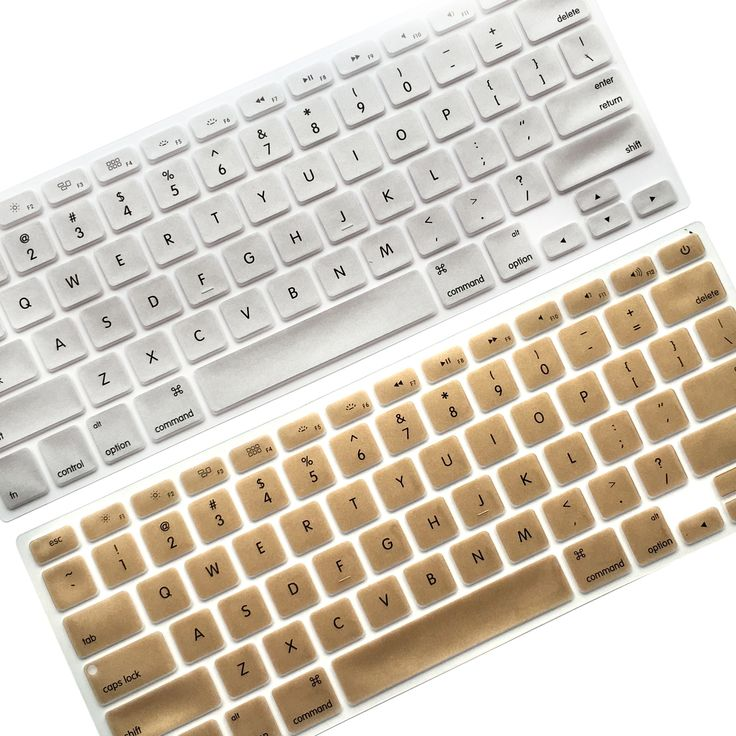 Now that you have your case! Your keyboard needs some love too! Add in a…