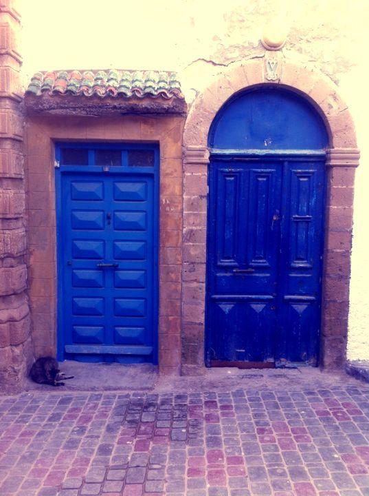 Essaouira Marocko