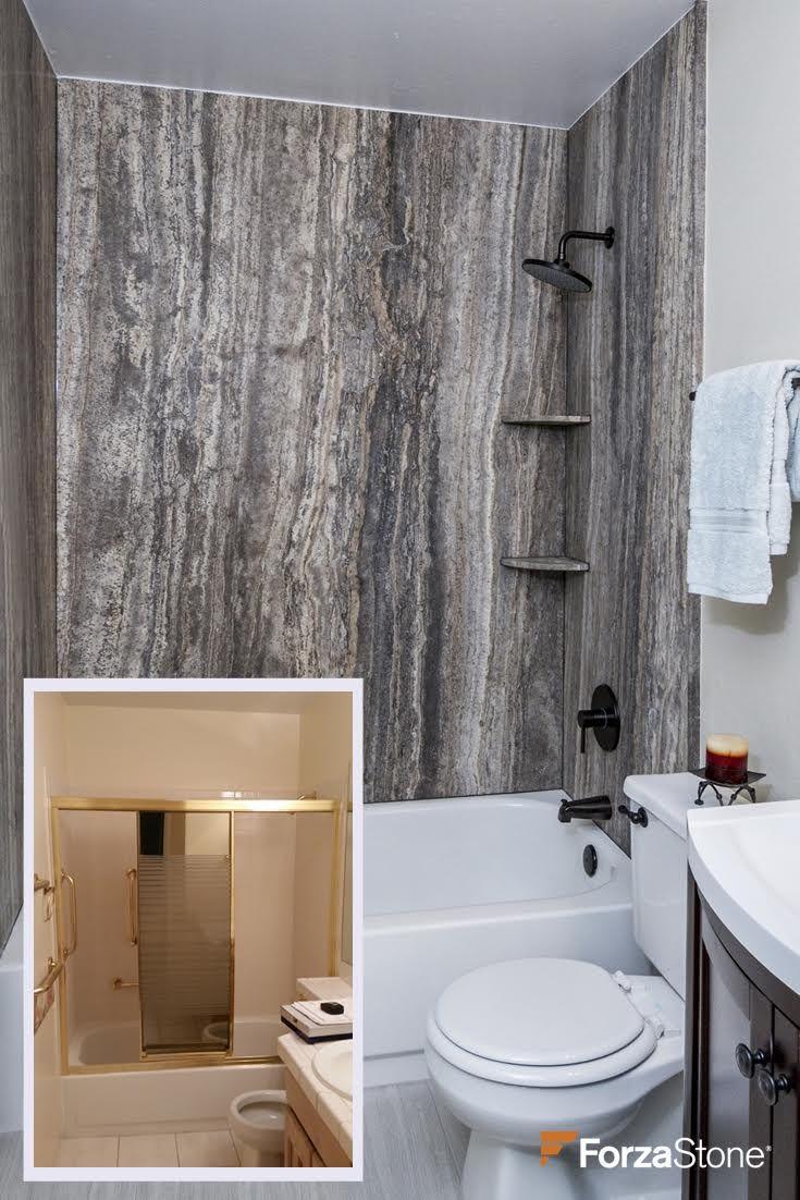 Best 25+ Shower surround panels ideas on Pinterest | Plastic ...