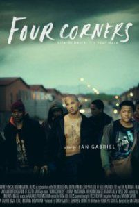 Review: Four Corners #SouthAfricanFilm #worthwatching