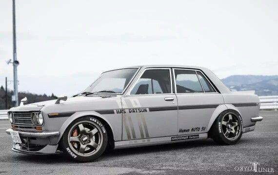 Datsun 510 SR20