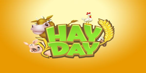 Hay Day Hack Facebook Android iOS