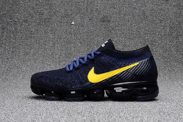 best sneakers e8de5 4464f air vapormax pas cher,homme air vapormax flyknit bleu et noir