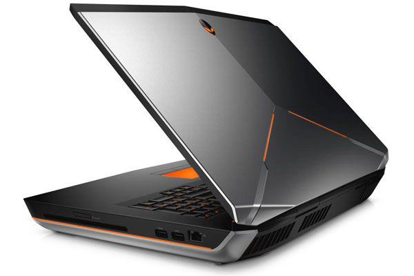 Alienware 18 – cel mai puternic laptop de gaming de pe piata