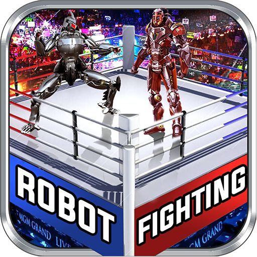 Real Robot Ring Fighting v1.0 Mod Apk Money Now DARING MASTER brings you new era of REAL ROBOT RING FIGHTING the brand new of robot fighting games .  Control your real robot simulator 2017 and destroy your opponent in this robot boxing games new and free robot battle games in the aroma of robot Ring fighting games! This futuristic robot battle 2017 will give you the real robot games fight experience. In this stunning and real robot ring fighting games youll test your controlling skills of…