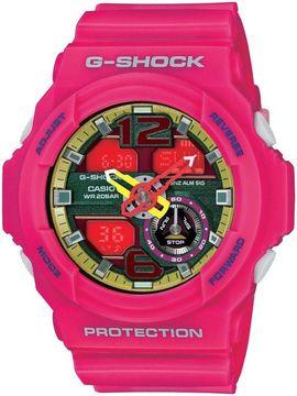 """Zegarek G-Shock dla """"odważnych"""" facetów :)"""