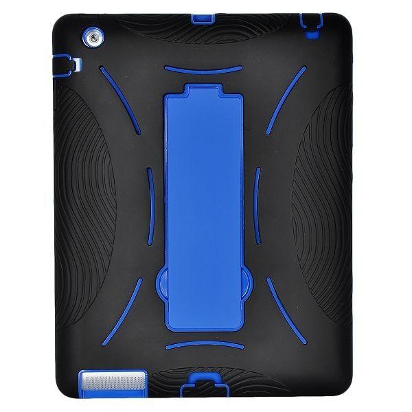 Neutronic (Blå) iPad 3 Deksel