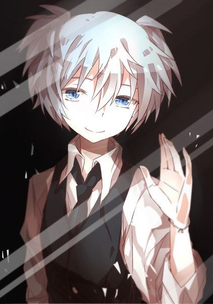 17 best images about assassination classroom on pinterest