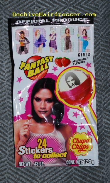 spice girls lollipops. where can i get these today