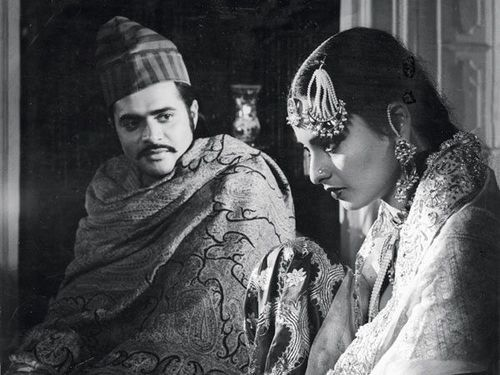His chemistry with Rekha, his performance in Umrao Jaan is a good memory to keep.