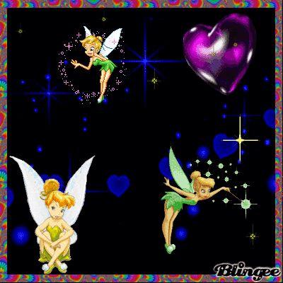 Tinker Magic gif by: Hal Grey Hawk Brower