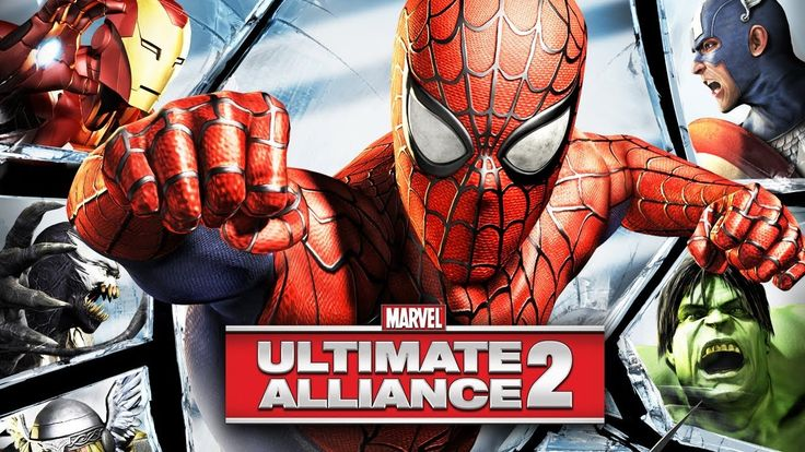 [PS3] Marvel Ultimate Alliance 2 *Max XP + Max Level & Story Mode 97% Co...