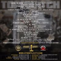 TOPP NATCH -PAID WHEN I FEEL LIKE (2in1 FULL MIXTAPE) hosted by StreetLivity.com by ToppNatch on SoundCloud