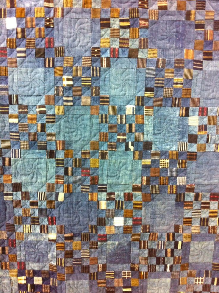 "A Quilter by Night: Tokyo Quilt Festival 2013 - Part 2 of 3 - Tomie Nagano ""Noragi 2000 Tsugi"" exhibit"