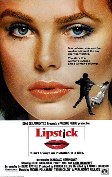 Watch movie lipstick 1976