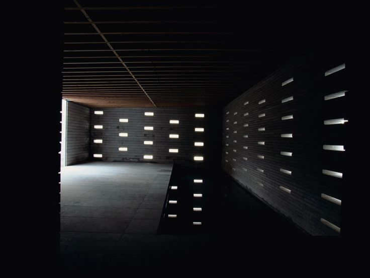 Stone Museum //  Kengo Kuma