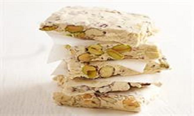 Nougat cooking chef