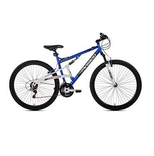 Special Offers - 29 Genesis V2900 Mens Mountain Bike Blue/White - In stock & Free Shipping. You can save more money! Check It (July 13 2016 at 11:21PM) >> http://cruiserbikeswm.net/29-genesis-v2900-mens-mountain-bike-bluewhite/