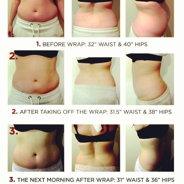 nexus inter 7 weight loss