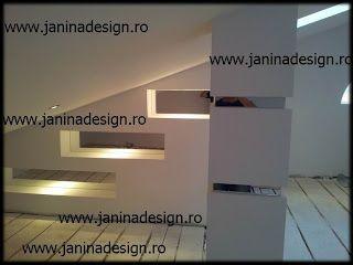 Amenajari mansarde rigips, placari gips carton mansarda.Seriozitate si preturi accesibile. Pentru mai multe detalii vizitati adresa http://www.janinadesign.ro http://janinadesign.blogspot.com