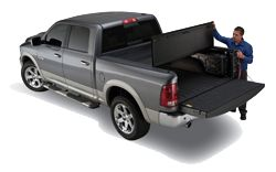 Undercover Flex Truck Bed Cover | Tri-Fold Cover | Toppers & More