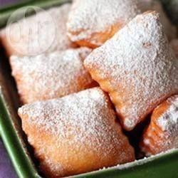 Beignet Doughnuts @ allrecipes.com.au