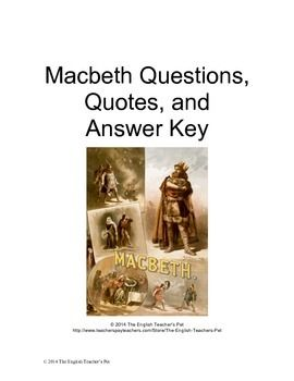 greed macbeth Macbeth study guide contains a biography of william shakespeare, literature essays, a complete e-text, quiz questions, major themes, characters, and a.