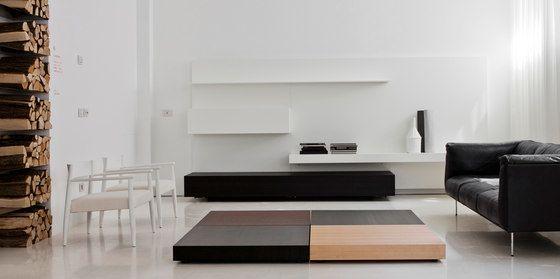 Modern Panca by Porro by Piero Lissoni for Porro
