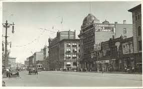 Winnipeg 1920s - Google Search
