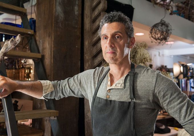 Interview: John Turturro Talks Making 'Fading Gigolo,' 'Big Lebowski' Spinoff, 'Exodus' And More