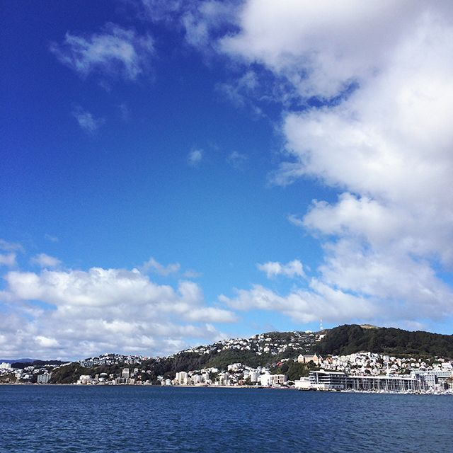 <i>Vogue'</i>s Guide to the Coolest Little City in the World: Wellington, New Zealand