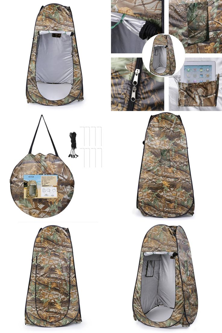 [Visit to Buy] shower tent /beach fishing shower outdoor camping toilet tent,changing room shower tent with Carrying Bag new arrival #Advertisement