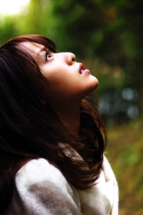 戸田恵梨香 / Erika Toda