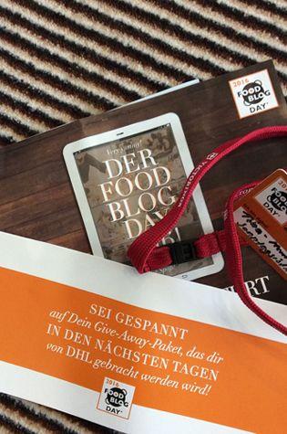 Unterwegs | Food Blog Day 2016 Frankfurt am Main