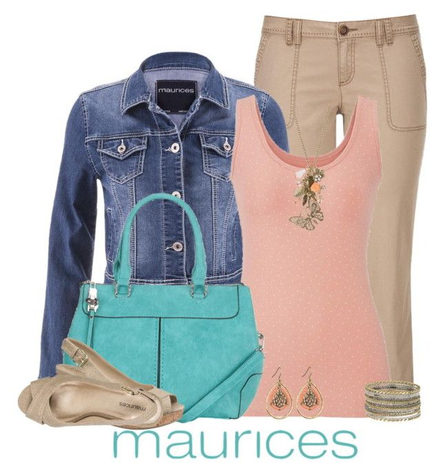 Love this store by cindycook10 on Polyvore featuring maurices, ootd, simpleoutfit, simpleset and Maurices