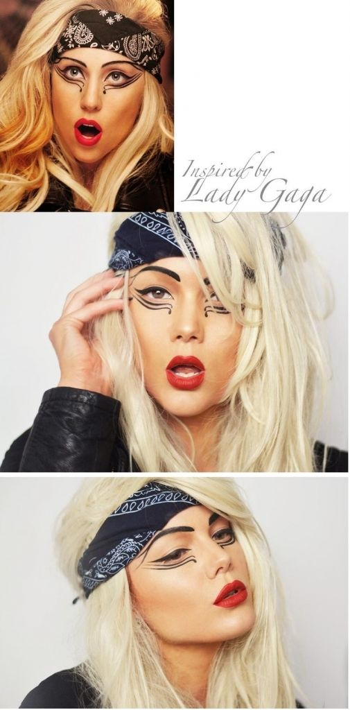 25+ Lady Gaga Make Up Ideas, You Must See http://www.ysedusky.com/2017/03/28/25-lady-gaga-make-up-ideas-you-must-see/