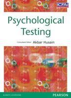Psychological Testing (Paper Back)