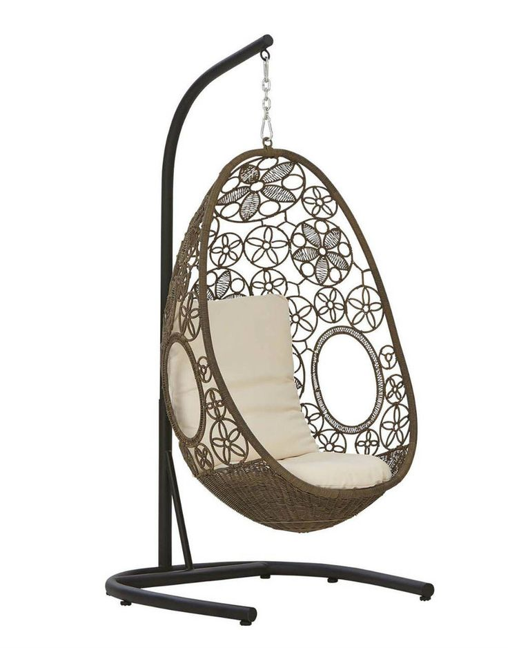 Well known 14 best Hanging Egg Chairs images on Pinterest | Hanging egg chair  CF39