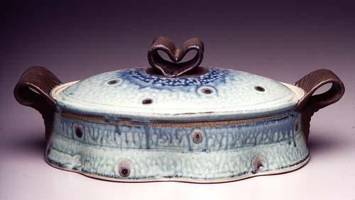 Birthe Flexner: Functional Pottery