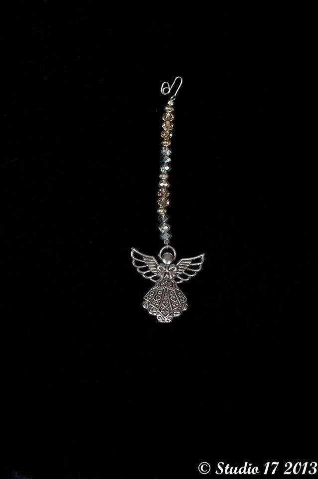 Christmas ornament Angel https://www.etsy.com/listing/169707328/christmas-decoration-angel?ref=related-4