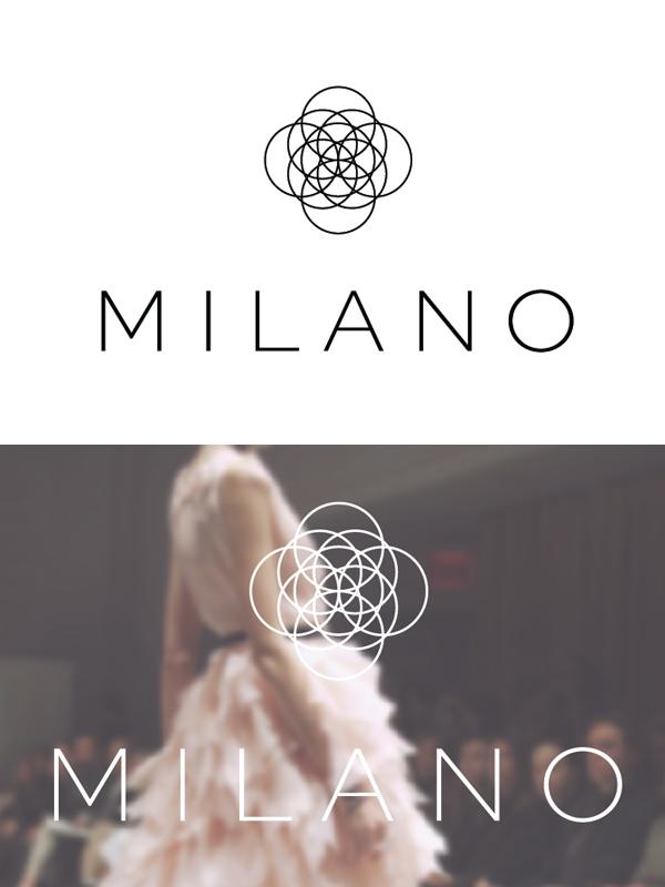 Milano branding