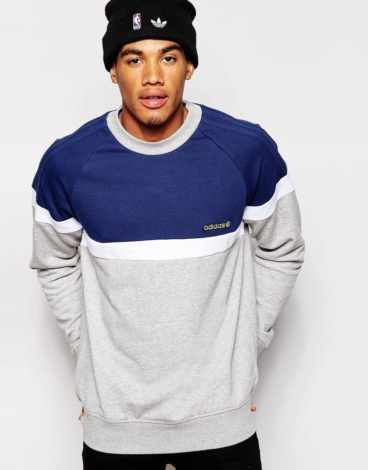 Imagen 1 de Sudadera Itasca de Adidas Originals