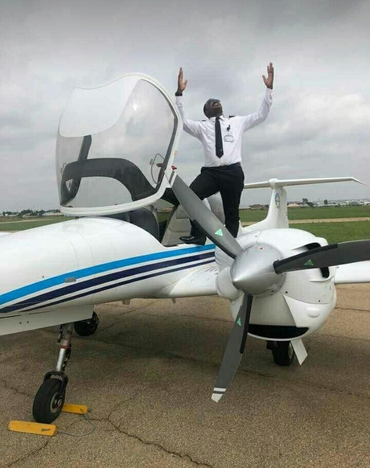 Nigeria College Of Aviation Technology Zaria Certified Its First Pilot Graduates Of The Year Aviation Technology Zaria Sun Lounger