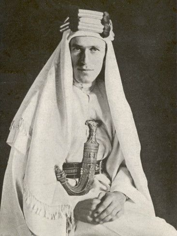 With_Lawrence_in_Arabia.jpg (366×488)
